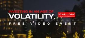 Age-of-Volatility